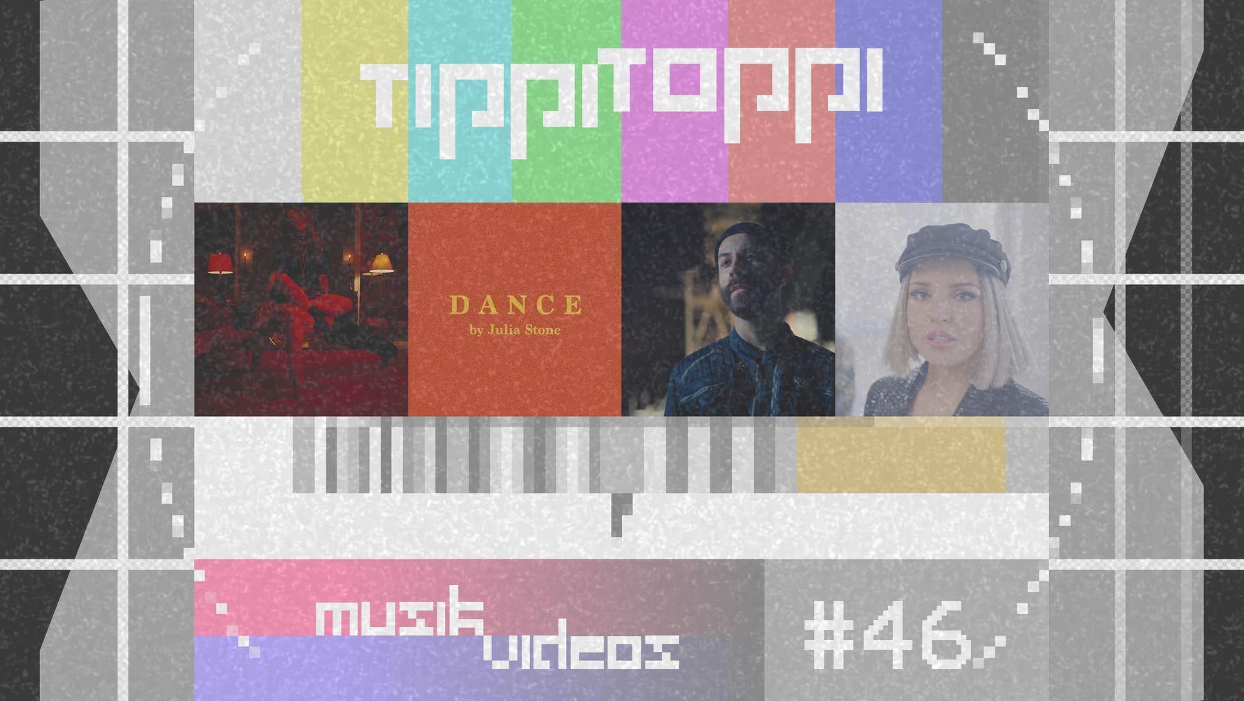 Tippi Toppi Musikvideos Vol. 46 – Das vorletzte Video ist eigentlich verboten | Musik | Was is hier eigentlich los?