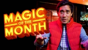 Zach King – Magic of the month | Awesome | Was is hier eigentlich los?
