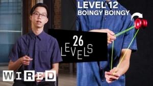 26 Jo-Jo-Tricks, die man mal lernen kann | Was gelernt | Was is hier eigentlich los?