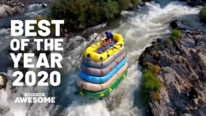 Best of the Year 2020 – People Are Awesome | Awesome | Was is hier eigentlich los?