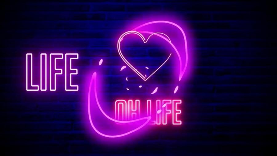 Dante Klein & Jordiz feat. Megan Brands - Life | Musik | Was is hier eigentlich los?