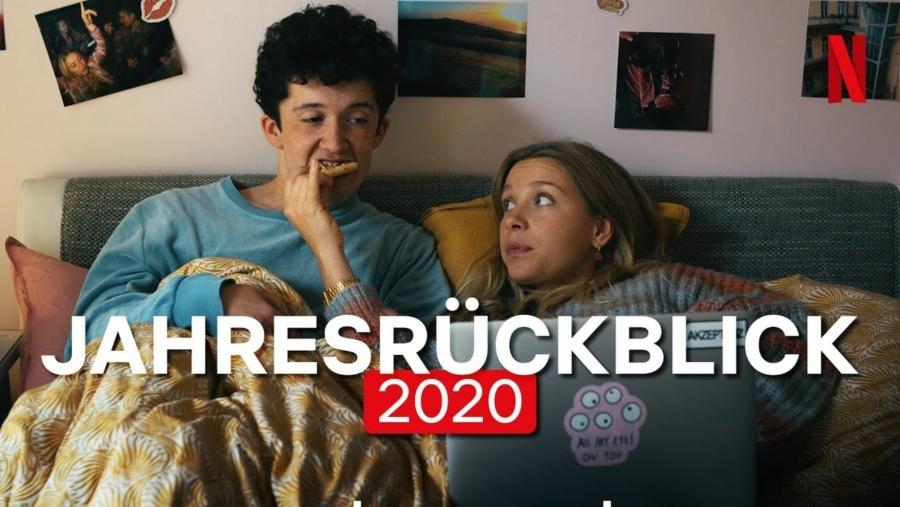 Der deutsche Netflix-Jahresrückblick | Kino/TV | Was is hier eigentlich los?