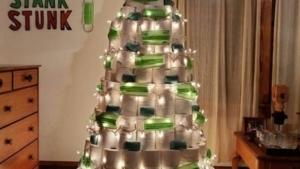 Der wohl teuerste Weihnachtsbaum 2020 | Lustiges | Was is hier eigentlich los?
