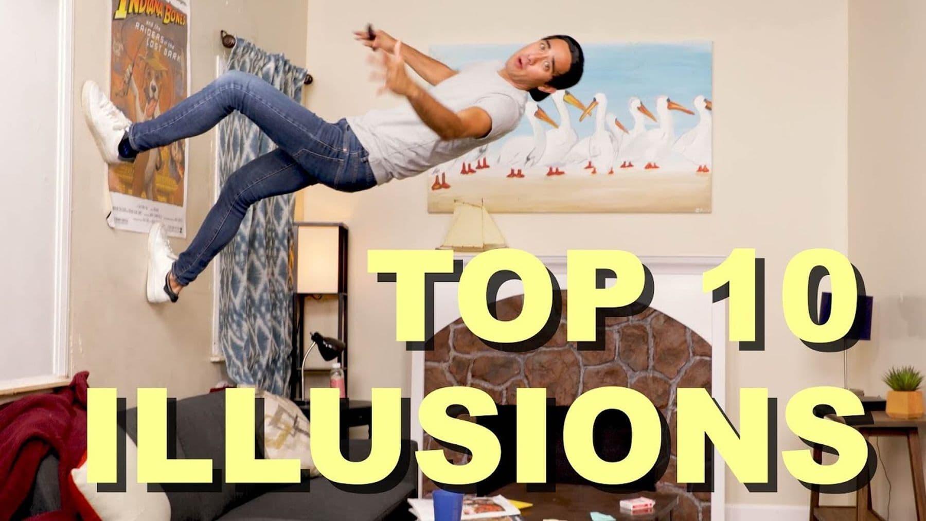 Die 10 besten Clips von Zach King 2020 | Awesome | Was is hier eigentlich los?