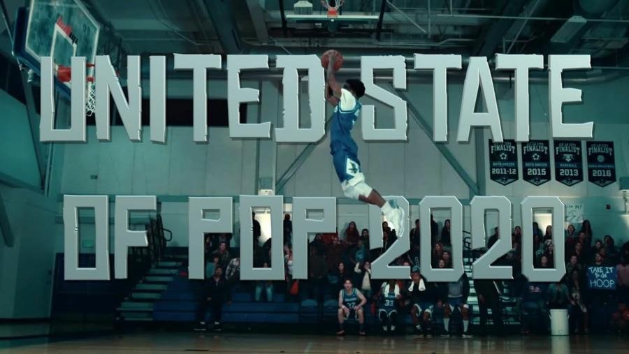 DJ Earworm Mashup - United State of Pop 2020 (Something to Believe In) | Musik | Was is hier eigentlich los?