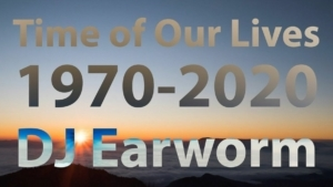 DJ Earworm – Time of Our Lives: Songs from EVERY YEAR | Musik | Was is hier eigentlich los?