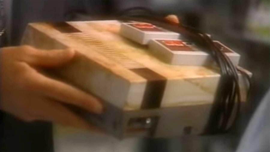 Ein Nintendo-Trainingsvideo von 1991 | Geschichten aus'm Alltag | Was is hier eigentlich los?
