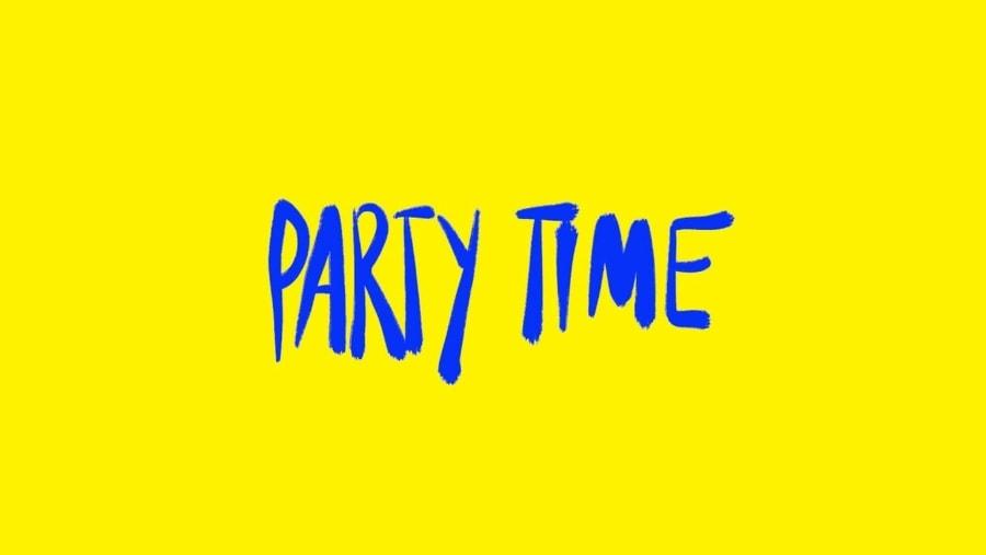 EUT - Party Time | Musik | Was is hier eigentlich los?