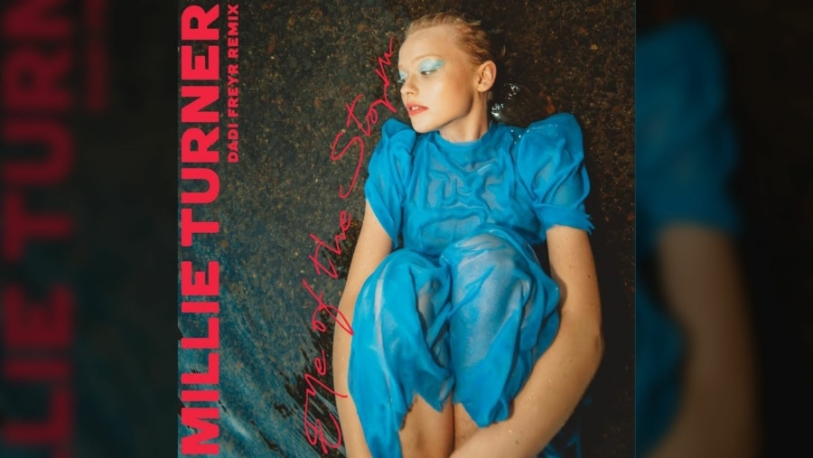 Millie Turner - Eye of the Storm (Daði Freyr Remix) | Musik | Was is hier eigentlich los?