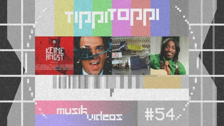 Tippi Toppi Musikvideo Vol. 54 – Das vorletzte Video gehört eigentlich verboten | Musik | Was is hier eigentlich los?