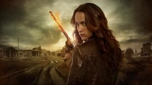 Wynonna Earp – Start der 3. Staffel am 09. Dezember | sponsored Posts | Was is hier eigentlich los?