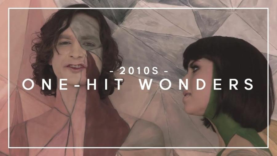 30 One-Hit-Wonder aus dem letzten Jahrzehnt | Musik | Was is hier eigentlich los?