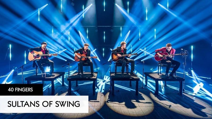 40 Fingers – Sultans of Swing | Musik | Was is hier eigentlich los?