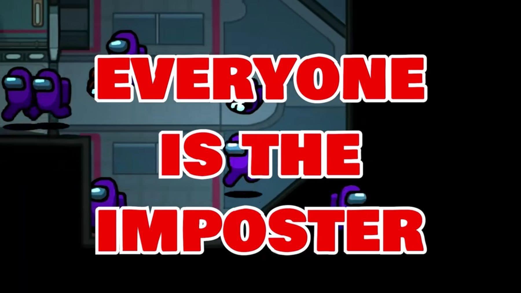 Among Us mit 100 Spielern – und ALLE sind Imposter   Games   Was is hier eigentlich los?