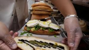 Das angeblich beste italienische Sandwich in New York | Essen und Trinken | Was is hier eigentlich los?