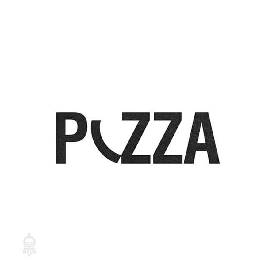 TARIGAN erstellt Wort-Logos passend zu ihrer Bedeutung | Design/Kunst | Was is hier eigentlich los?