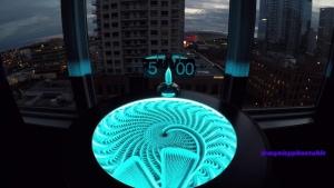 Einem Sisyphus-Table im Zeitraffer zugeschaut | Gadgets | Was is hier eigentlich los?