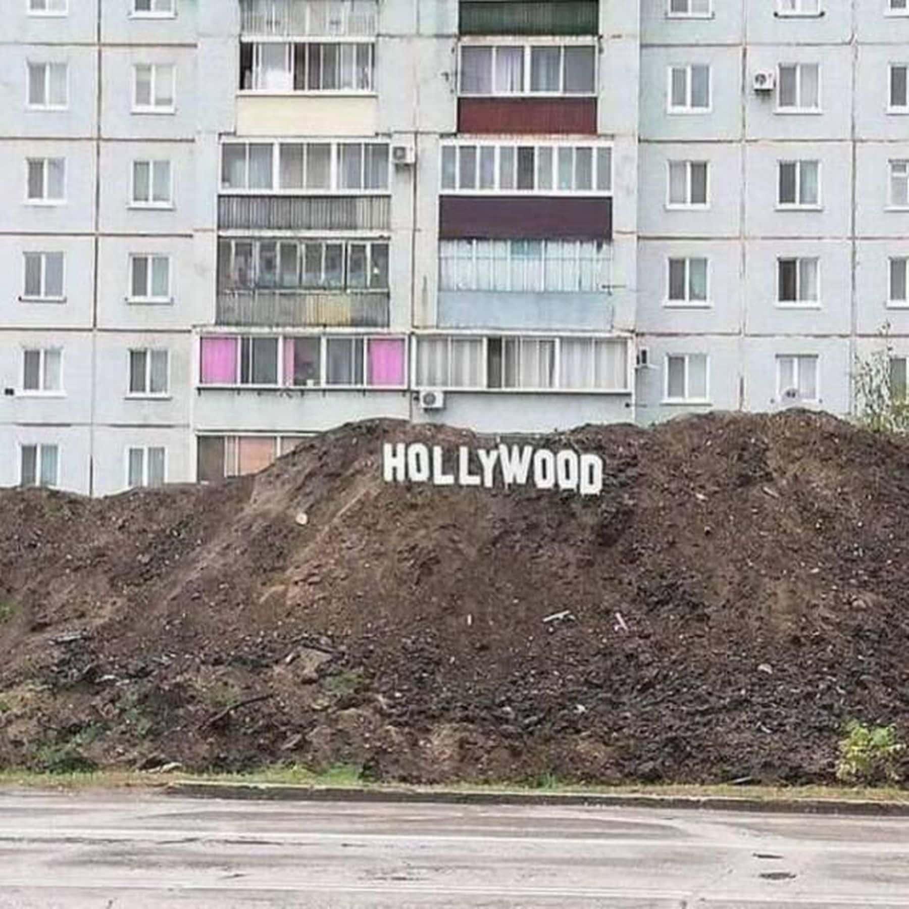 Schlimm, was aus Hollywood geworden ist   Lustiges   Was is hier eigentlich los?