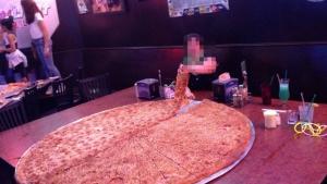 So geht Pizza | Lustiges | Was is hier eigentlich los?