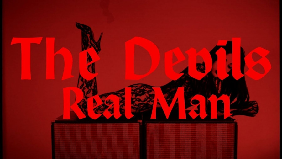 The Devils - Real Man | Musik | Was is hier eigentlich los?