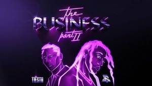 Tiësto & Ty Dolla $ign - The Business Pt. II | Musik | Was is hier eigentlich los?