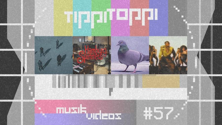 Tippi Toppi Musikvideo Vol. 57 – Das vorletzte Video gehört eigentlich verboten | Musik | Was is hier eigentlich los?