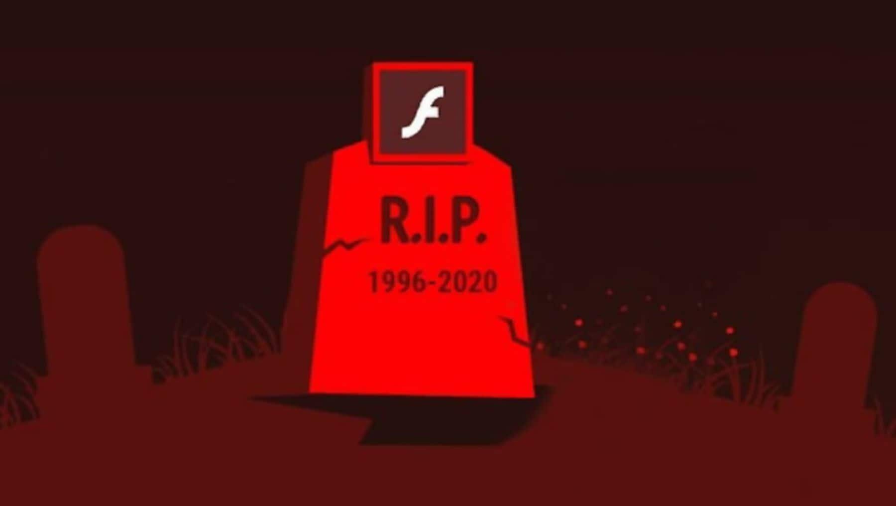 Wie man den Adobe Flash Player los wird | Nerd-Kram | Was is hier eigentlich los?