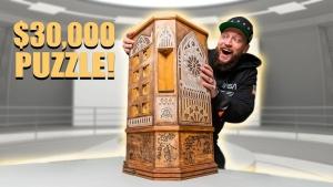 Wie man ein 30.000-Dollar-Puzzle löst | Gadgets | Was is hier eigentlich los?