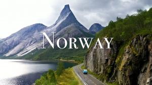 60 Minuten durch die Schönheit Norwegens | Travel | Was is hier eigentlich los?