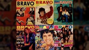 Alle BRAVO-Erstausgaben von 1956 – 1994 verfügbar | Zeitgeschichte | Was is hier eigentlich los?