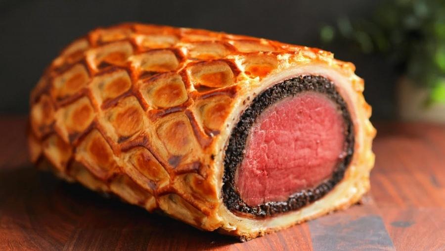 Beef Wellington in 72 Stunden zubereitet | Essen und Trinken | Was is hier eigentlich los?