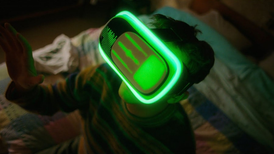 Boy In Space - Dance Alone | Musik | Was is hier eigentlich los?