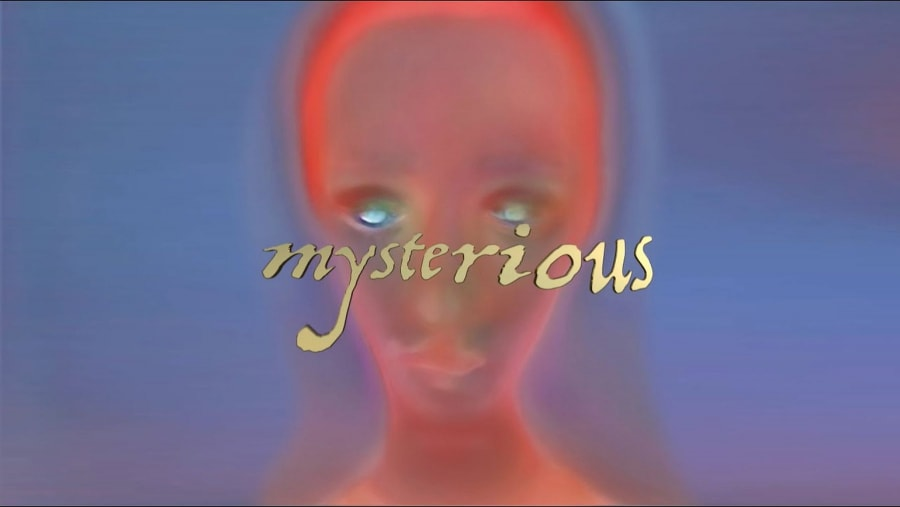 Chinah - Mysterious | Musik | Was is hier eigentlich los?