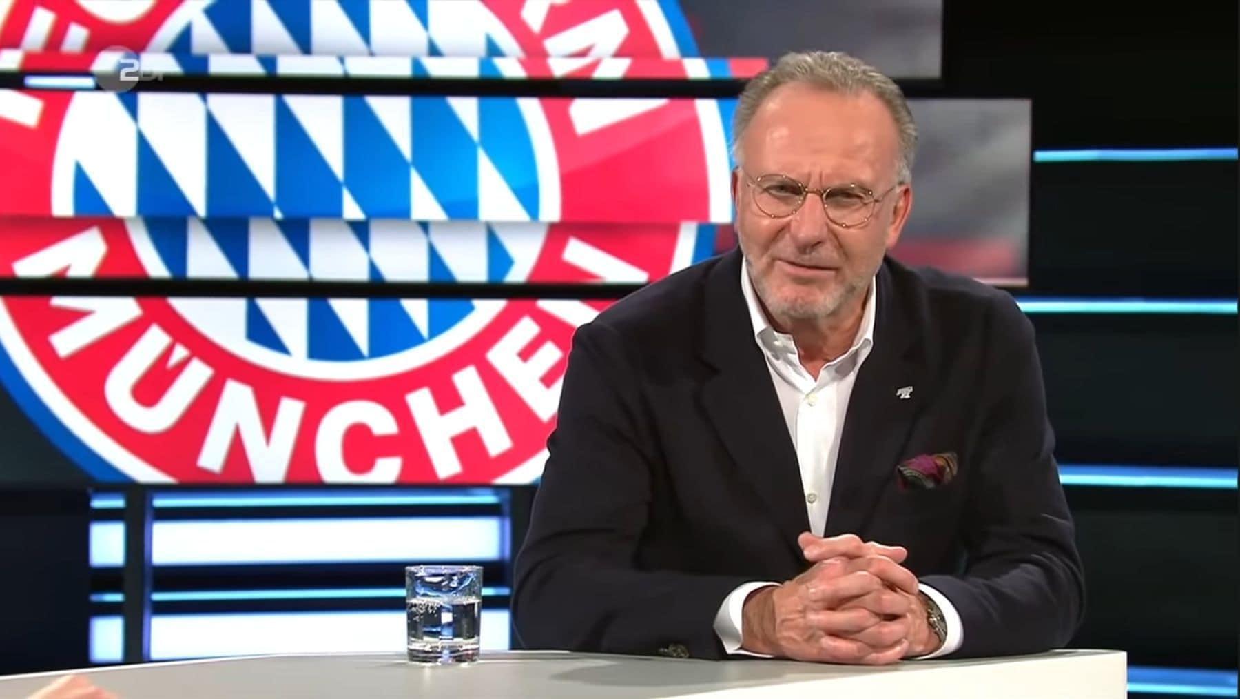 Der FC Bayern München hat wieder an seinen Sympathiewerten gearbeitet | Menschen | Was is hier eigentlich los?