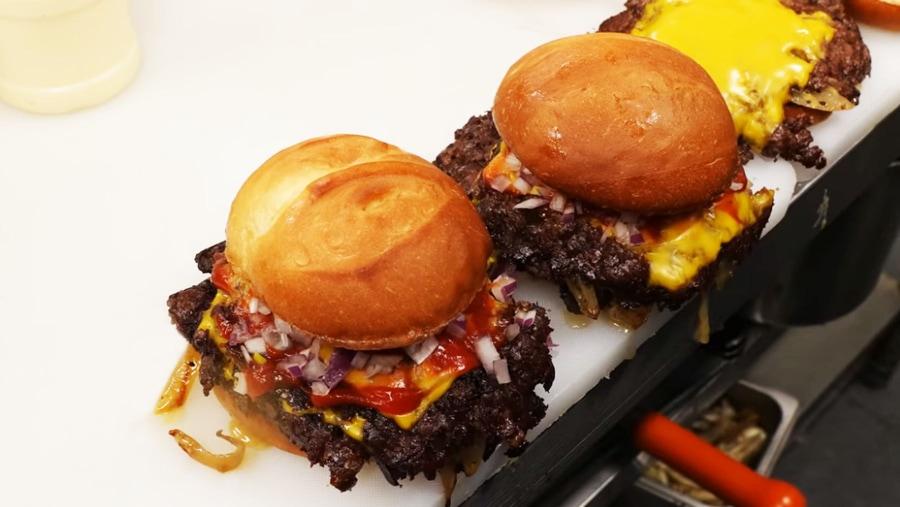 Ein Burger-Laden in Korea | Essen und Trinken | Was is hier eigentlich los?