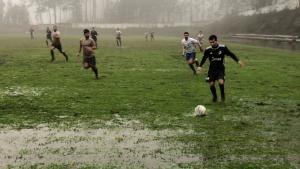 Fußball - oder die schönste Schlammschlacht der Welt | WTF | Was is hier eigentlich los?