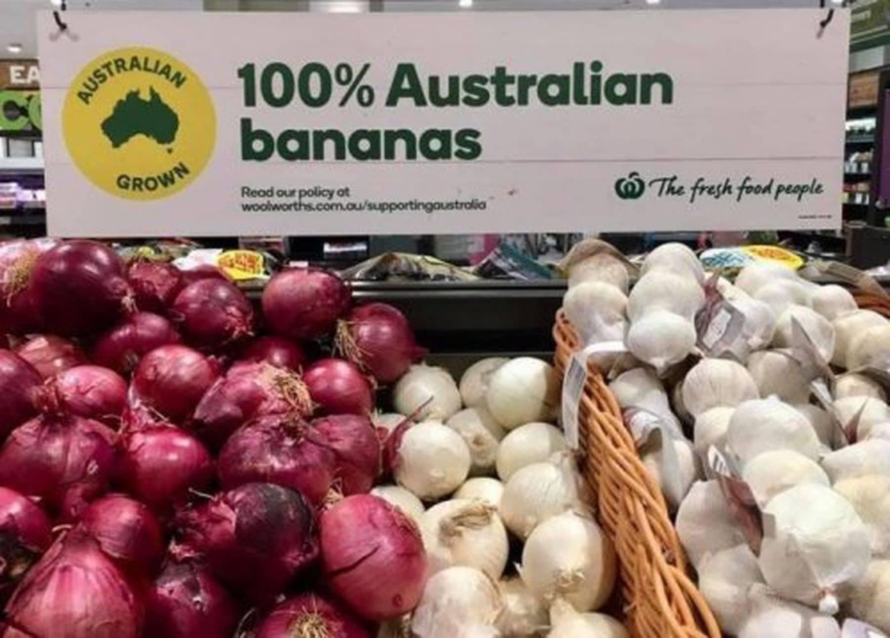 Komische Bananen haben die da in Australien | Lustiges | Was is hier eigentlich los?