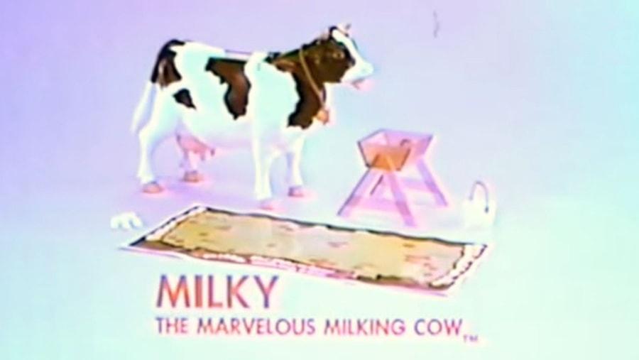 Milky, die wunderbare Melk-Kuh | Gadgets | Was is hier eigentlich los?