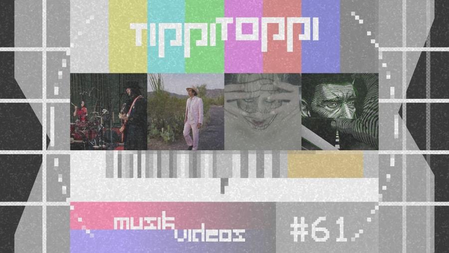 Tippi Toppi Musikvideo Vol. 61 – Das vorletzte Video gehört eigentlich verboten | Musik | Was is hier eigentlich los?