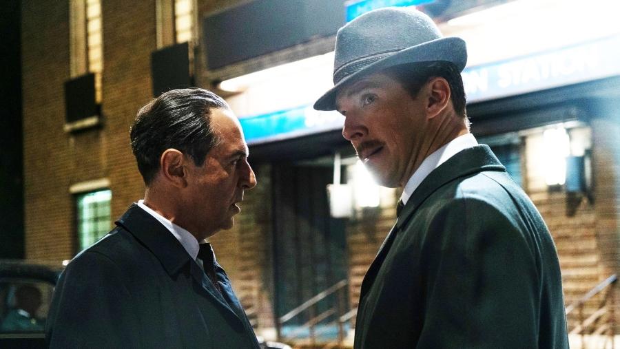 Trailer: Der Spion | Kino/TV | Was is hier eigentlich los?