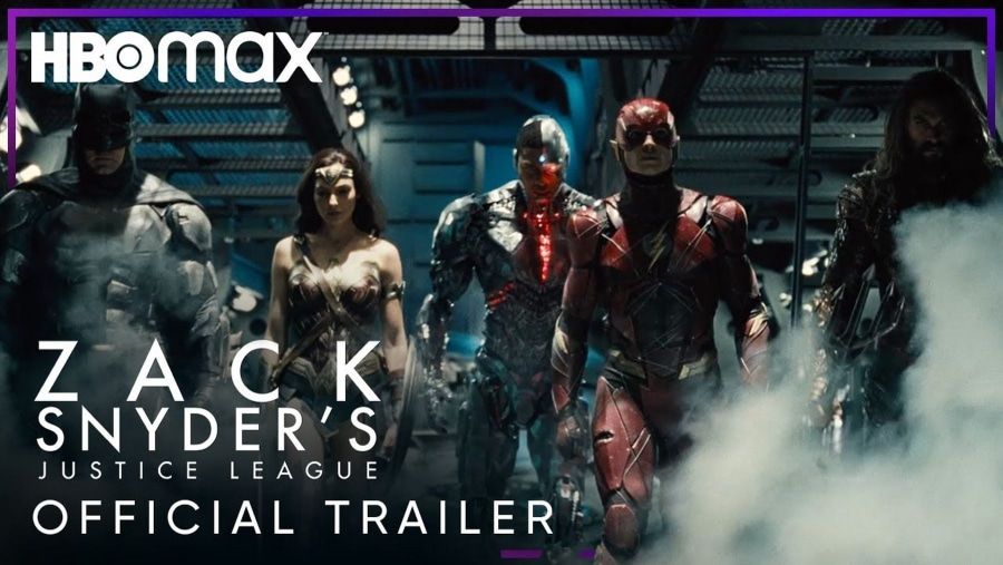 Trailer: Justice League – The Snyder Cut | Kino/TV | Was is hier eigentlich los?