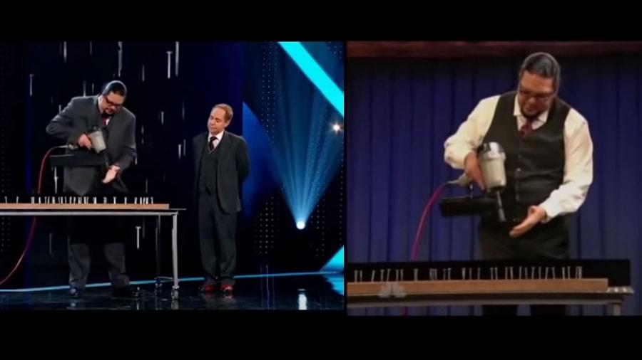 Wie gekonnt Penn & Teller immer wieder ihre Kunst auf die Bühne bringen | Awesome | Was is hier eigentlich los?