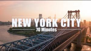 70 Minuten mit der Drohne durch New York | Travel | Was is hier eigentlich los?