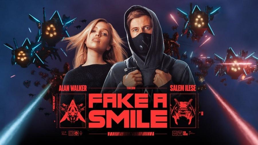 Alan Walker x Salem Ilese - Fake A Smile | Musik | Was is hier eigentlich los?
