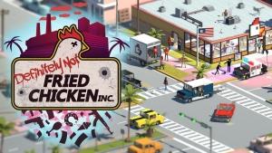 Definitley Not Fried Chicken – Ein bisschen Breaking Bad für Zuhause | Games | Was is hier eigentlich los?