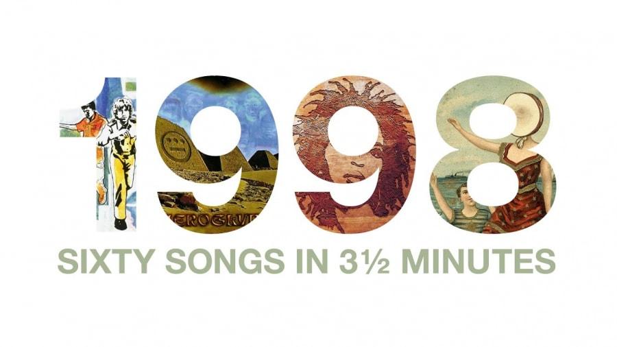 DIE Songs aus dem Jahr 1998 | Musik | Was is hier eigentlich los?