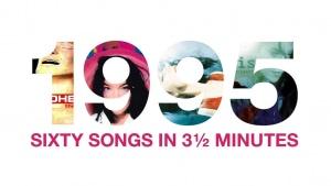 DIE Songs aus dem Jahr 1995 | Musik | Was is hier eigentlich los?