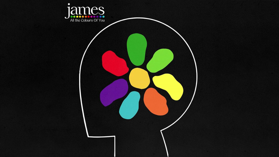 James – All The Colours Of You   Musik   Was is hier eigentlich los?