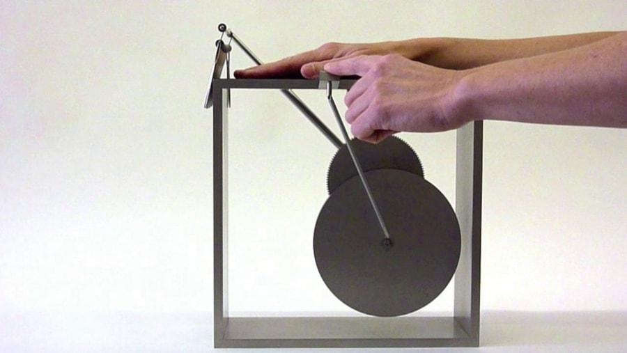Kinetische Skulpturen von Anne Lilly | Design/Kunst | Was is hier eigentlich los?