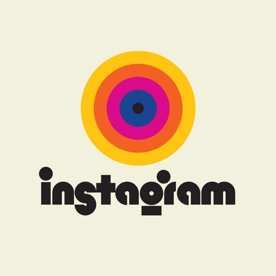 Moderne Marken im Retro-Look von Rafael Serra a.k.a. FAEL | Design/Kunst | Was is hier eigentlich los?